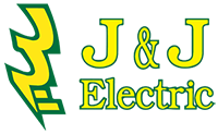 J&J Oilfield Electric Logo
